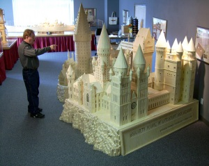 hogwartsmatchsticks