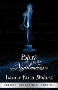 BlueIsFor