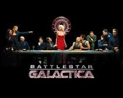 battlestar g